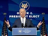 Joe Biden complète son équipe économique