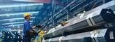 La production d'acier du groupe Hoà Phat dépasse cinq millions de tonnes