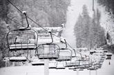 Ski en février :