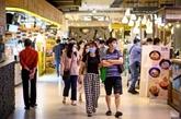 La Thaïlande présente un plan en 14 points pour stimuler le commerce en 2021