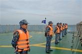 Vietnam - Chine : négociations sur la région maritime à l'extérieur du golfe du Bac Bô