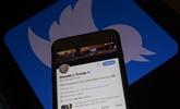 Son compte Twitter suspendu, Trump plus seul que jamais