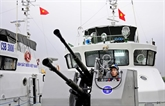 La Garde-côte doit être capable de traiter les situations les plus complexes en mer