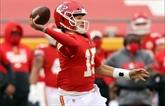 Play-offs NFL : qui pourra priver les Chiefs d'un doublé ?