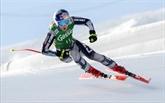 Ski : Ester Ledecka, surprise devenue valeur sûre avant l'étape de Sankt Anton