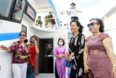 Bà Ria-Vung Tàu modernise ses infrastructures maritimes touristiques