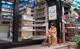 La rue des livres de Hô Chi Minh-Ville fête son 5e anniversaire
