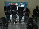 Équateur : la police tente de reprendre le contrôle de la prison de Guayaquil