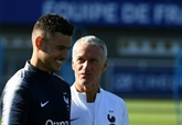 Foot : les Bleus sans Giroud ni Mandanda, les frères Hernandez réunis