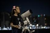 Brésil : Nicolinha, 8 ans, chasseuse d'astéroïdes