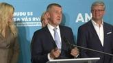 Législatives tchèques : défait, le Premier ministre Babis rencontre le président