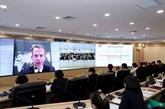 Promouvoir la stratégie de renforcement de la coopération économique