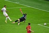 Les Bleus raflent la Ligue des nations sur la route du Mondial