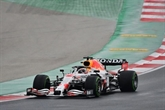 F1 : Bottas s'impose en Turquie, Verstappen reprend la tête du championnat