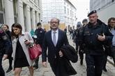 Le ministre des Affaires étrangères Schallenberg remplace Kurz à la chancellerie