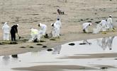 Marée noire en Californie : la fuite sur l'oléoduc peut-être vieille d'un an