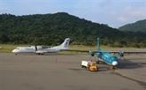L'aéroport de Côn Dao devrait se refaire une beauté pour les géants du ciel