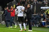 Mondial-2022 : l'Allemagne et le Danemark entrevoient la qualification