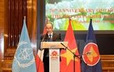 Vietnam - Autriche: des relations d'amitié traditionnelle au beau fixe