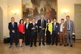 Le Vietnam participe à la réunion parlementaire pré-COP26 de l'UIP