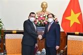 Promouvoir la coopération Vietnam - Panama