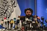 Rencontre entre talibans et représentants de l'UE et de Washington