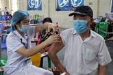 Les localités accélèrent la vaccination anti-COVID-19