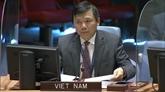 Le Vietnam s'engage à promouvoir la paix et la sécurité internationales