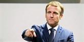 Macron dévoile son plan d'investissement