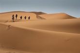 Marathon des sables : à l'épreuve du Sahara et de soi