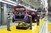 VinFast : 3.497 voitures vendues en septembre