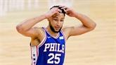 NBA : les Sixers en discussion pour un retour de Ben Simmons
