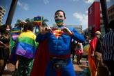 BD : le nouveau Superman est bisexuel