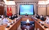 Promouvoir la coopération entre Hô Chi Minh-Ville et Lyon