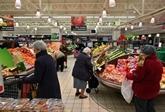 Fin des emballages plastiques sur une trentaine de fruits et légumes au 1er janvier 2022 en France