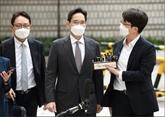 Le patron de Samsung jugé pour des injections illégales de propofol