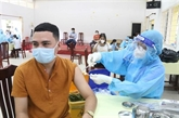 Le delta du Mékong accélère la vaccination contre le COVID-19