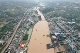 Chine : 15 morts dans des inondations, réouverture des mines
