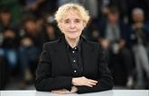 La cinéaste Claire Denis en l'honneur