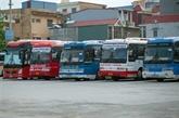 Le transport routier de passagers interprovincial reprendra à partir du 13 octobre