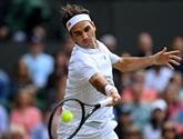 Tennis : Federer hors du Top 10 mondial dans le prochain classement ATP