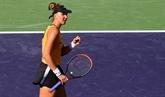 Indian Wells : Pliskova et Rublev sortis dès le 3e tour, Ruud, Schwartzman et Medvedev assurent