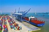 Hai Phong : le futur centre logistique international du Vietnam