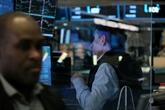 Wall Street termine en baisse, consolidation avant les résultats