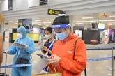 Vietnam Airlines reprend la ligne reliant Hô Chi Minh-Ville à Dà Nang