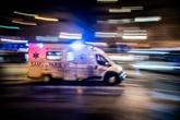 La grève des ambulanciers reconduite jusqu'à vendredi 15 octobre