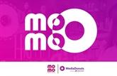 Coopération stratégique entre MoMo et MediaDonuts