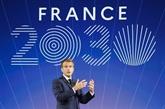 Un plan de 30 milliards d'euros pour refaire de la France une