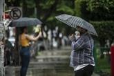 Mexique : l'ouragan Pamela provoque des dégâts mineurs