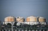Les cours du pétrole en léger repli